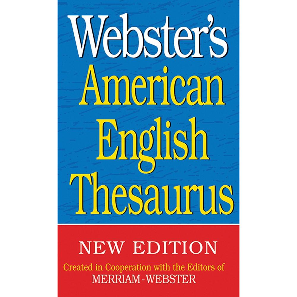 Websters Americ...