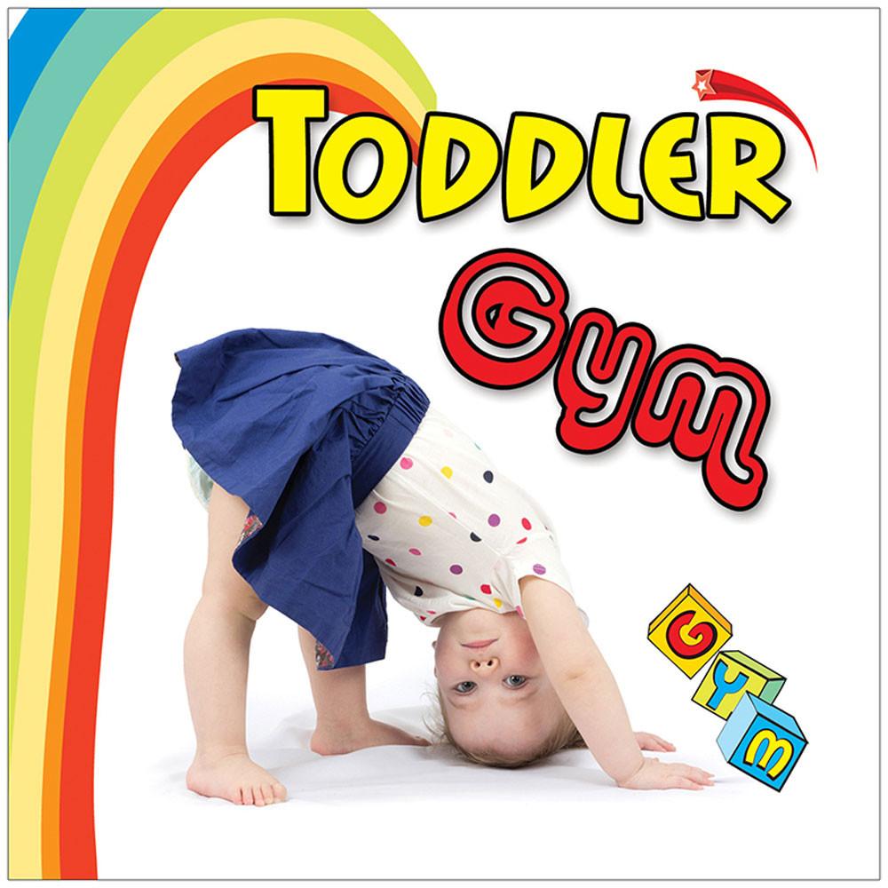 Toddler Gym Cd Kim9319cd Kimbo Educational Music