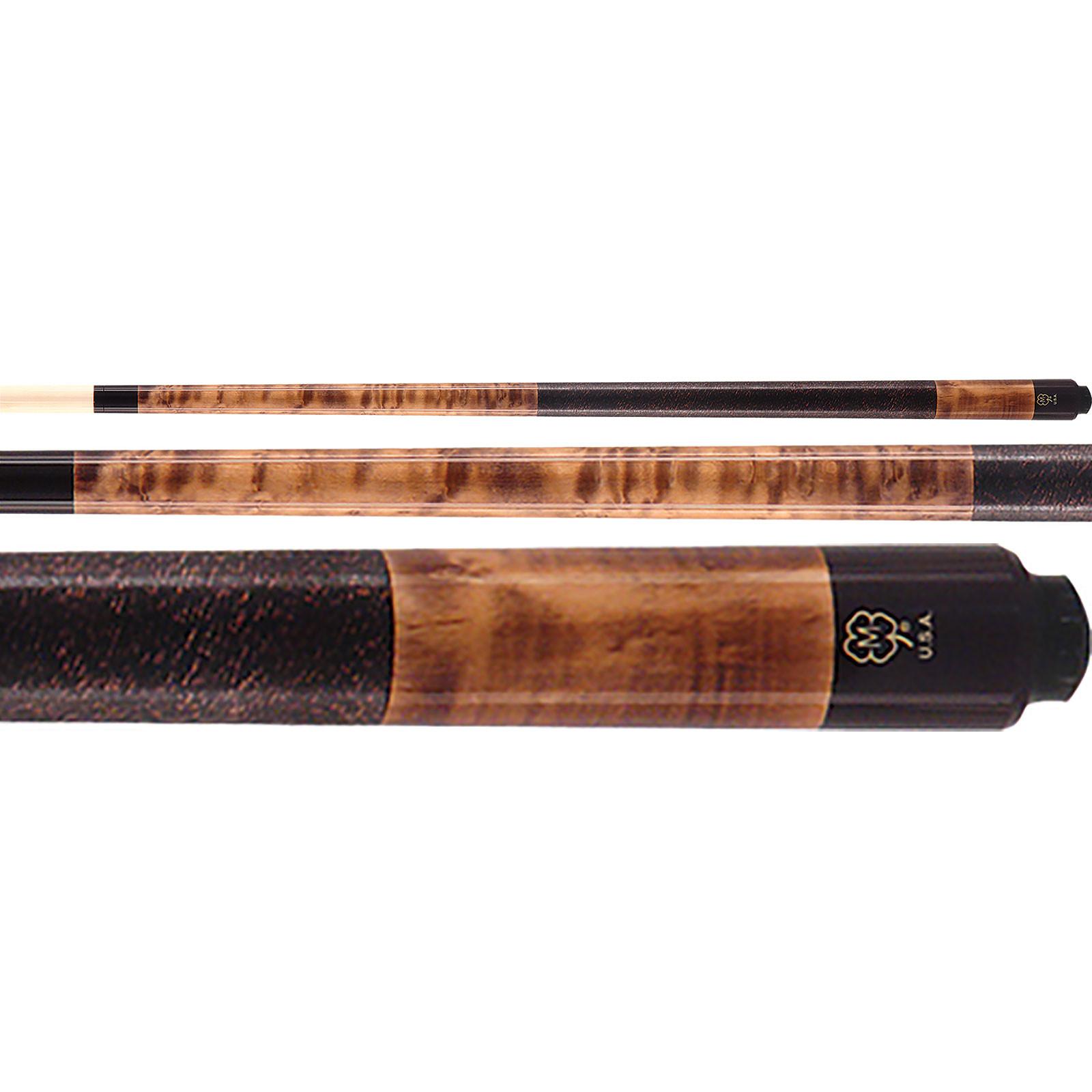 McDermott GS07 GS-Series Brown Pool Cue