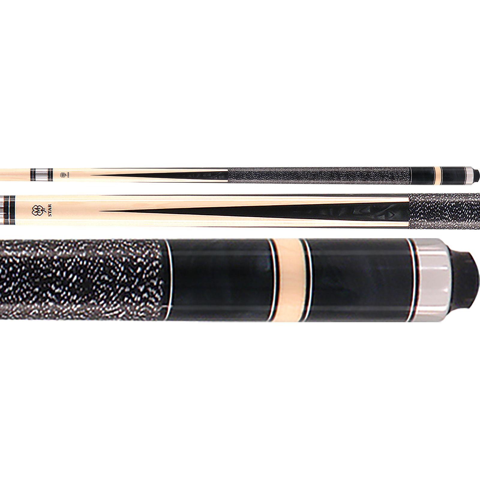 McDermott Star S24 Grey Pearl Billiards Pool Cue Stick