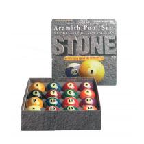 Aramith Stone Billiard Board Set