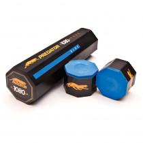 Predator 1080 Pure Chalk 5 Piece Tube