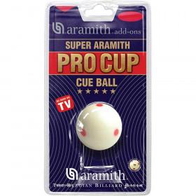 Super Aramith Pro Cup Cue Ball