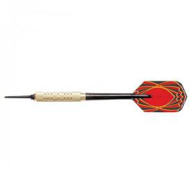 Arachnid Knurled Brass Soft-Tip Darts - SFR150