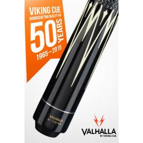 Valhalla by Viking VA301 Black Pool Cue