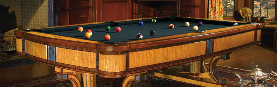 Biiliards Pool Cues and Supplies