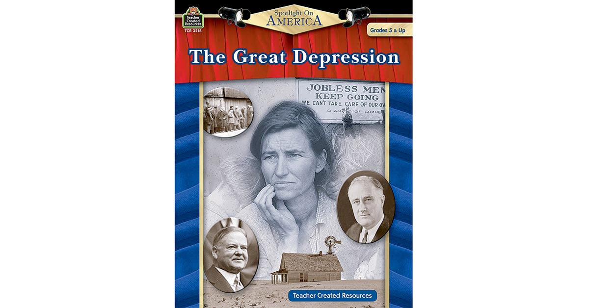 a student interview about the great depression Library an overview of the great depression about blog careers contact  donate faq partners press research security commonlit for leaders.
