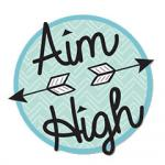 Aim High Classroom Decor Theme