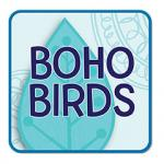 Boho Birds Classroom Decor Theme