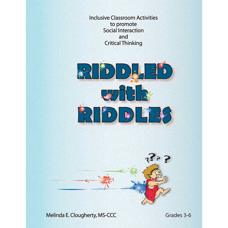 critical thinking riddles students
