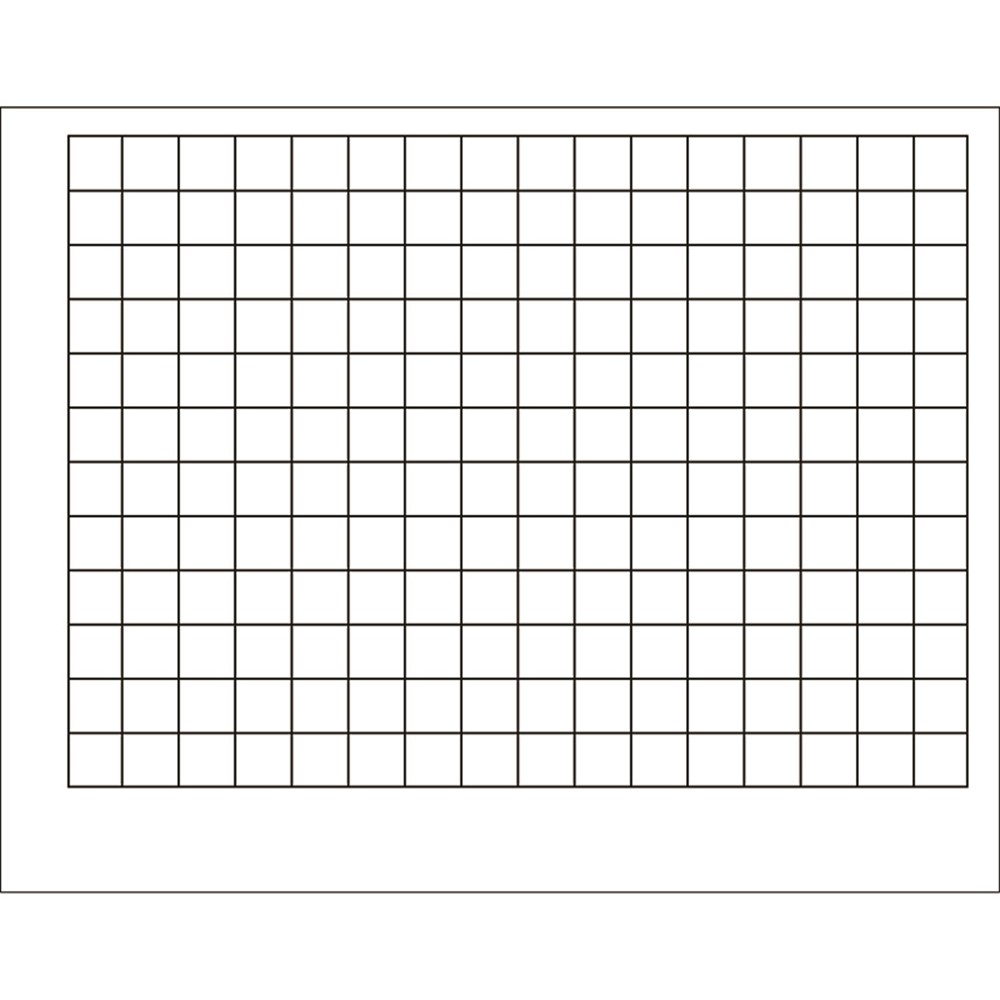 worksheet Graphing Grid graphing grid 1 12 squares wipe off charts maps trend 12