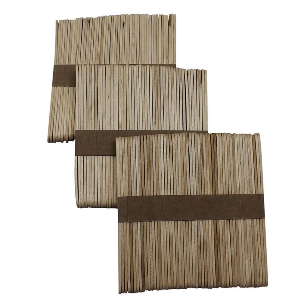 CHL66515 - Natural Craft Sticks 150 Pk in Craft Sticks