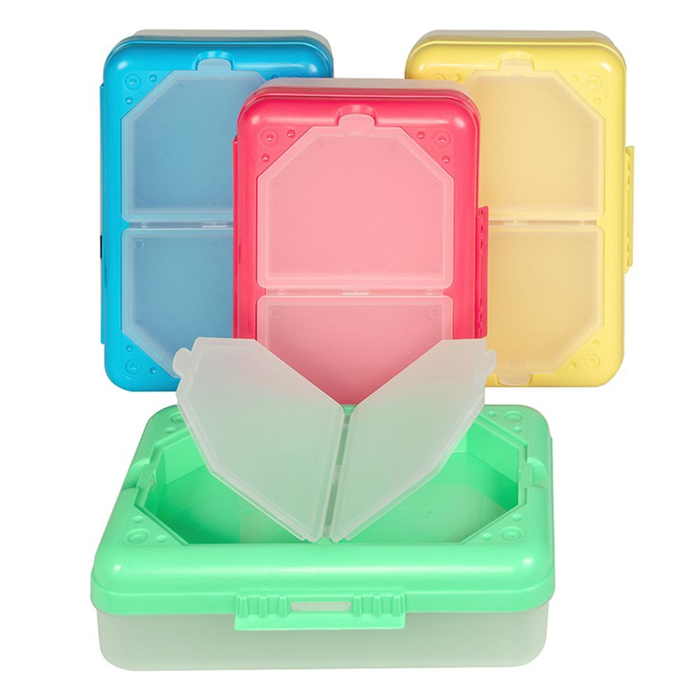 CLI48500 - Storage Box Assorted in Storage Containers