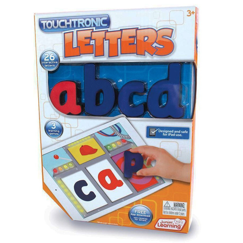 JRL300 - Touchtronic Letters in Language Arts