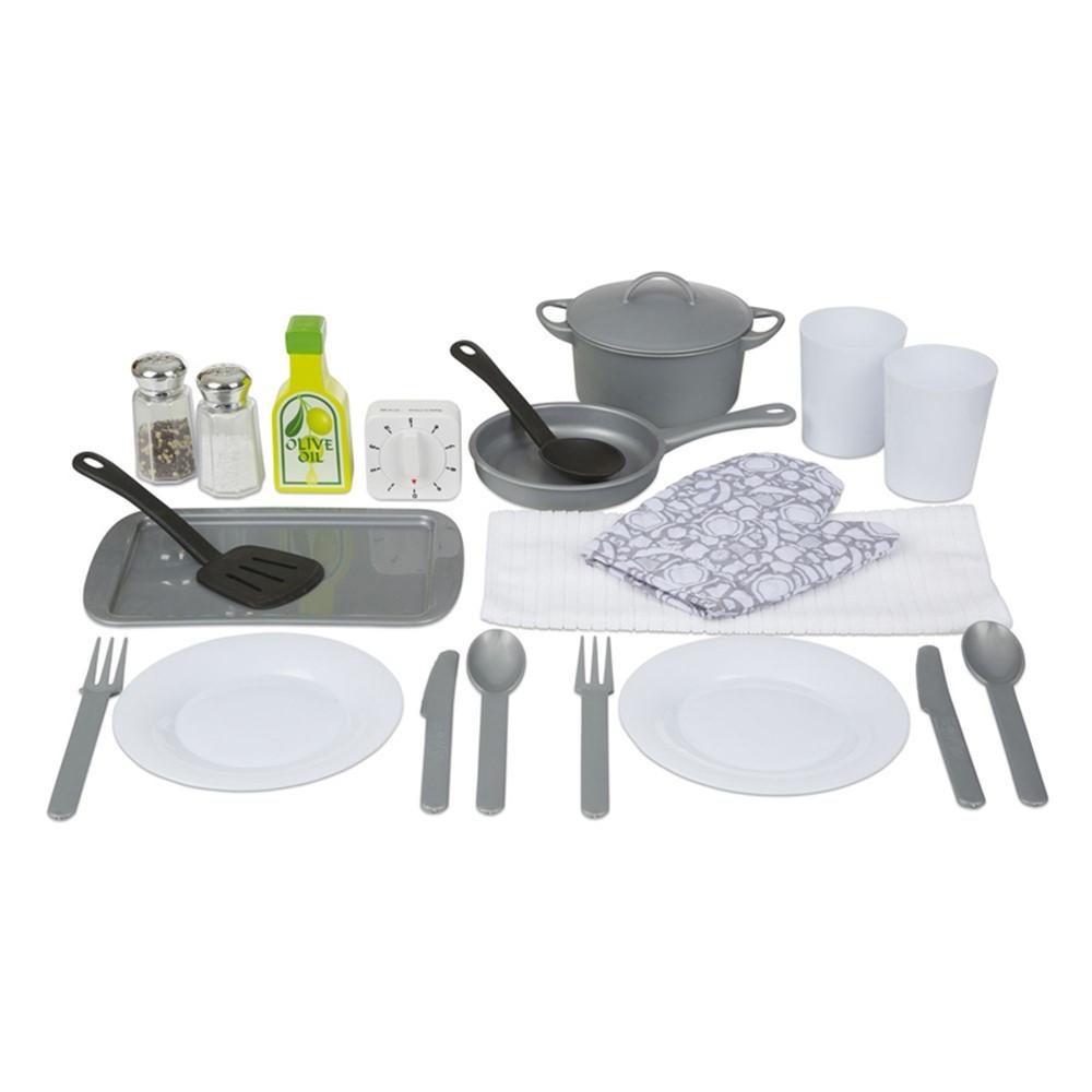 Kitchen Accessory Set - LCI9304   Melissa & Doug   Homemaking