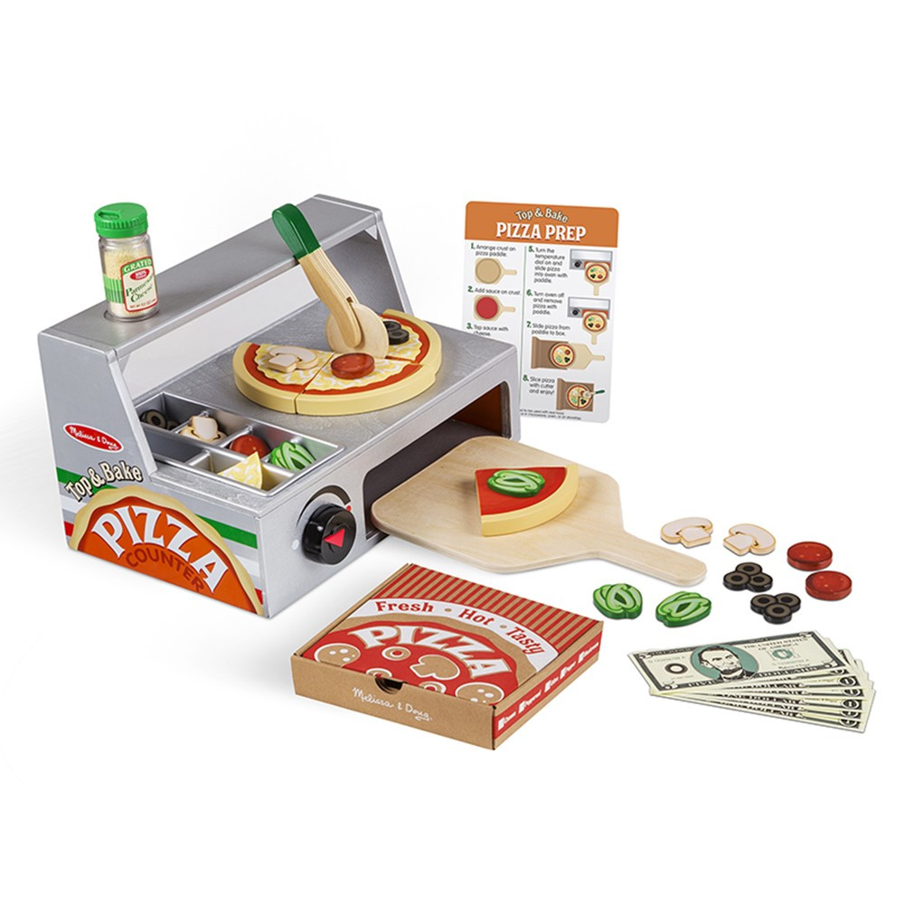 LCI9465 - Top & Bake Pizza Counter in Homemaking