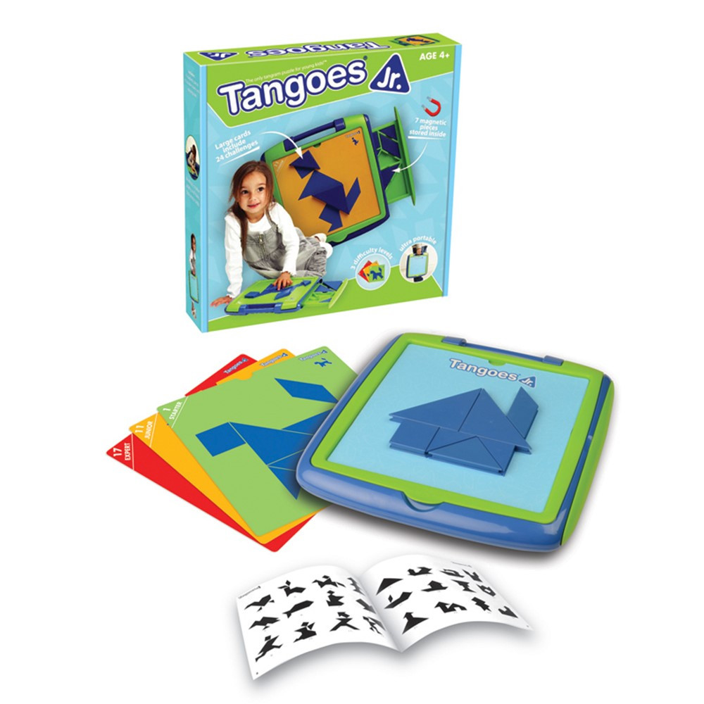 SG-JRT001 - Tangoes Jr in Games