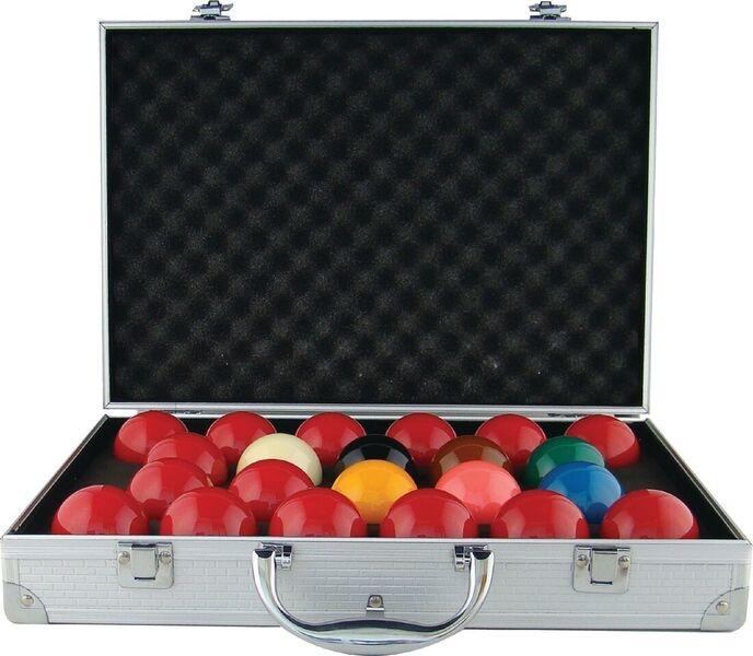 Aramith Tournament Champion Super Pro 1G Snooker Ball Set