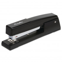 ACC74701G - Swingline 747 Stapler Classic Black in Staplers & Accessories