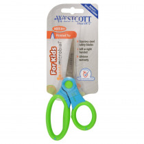 ACM14597 - Microban 5In Ultra Soft Handle Scissor Pointed in Scissors