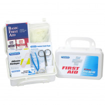 ACM25001 - Physicianscare 25 Person First Aid Kit in First Aid/safety