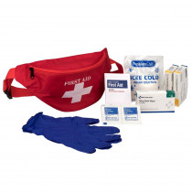 ACM30500 - First Aid Fanny Pack in First Aid/safety