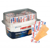 ACM90095 - First Aid Only Asst Bandage Box Kit in First Aid/safety