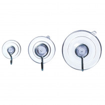 ADM004508 - Suction Cup Combo Pack in Clips