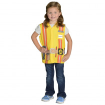AEATBLD - My 1St Career Gear Builder Top One Size Fits Most Ages 3-6 in Role Play