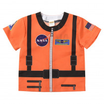 AEATDAO - My 1St Career Gear Astronaut Top in Pretend & Play