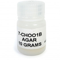 AEP7CH001B - Agar Powder 10Grams in Lab Equipment