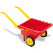 AEPDT1821 - Dantoy Wheelbarrow in Pretend & Play