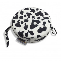 AEPSZ58728 - Senseez Touchabl Cushions Furry Cow in Floor Cushions