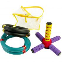 AEPYTT013 - Ring Toss in Physical Fitness
