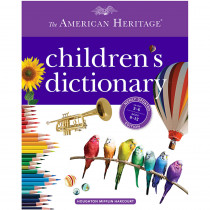 AH-9780544336100 - American Heritage Childrens Dictionary in Reference Books