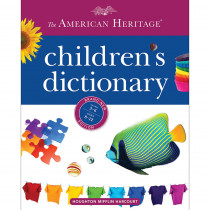 AH-9781328787354 - American Heritage Chldrn Dictionary in Reference Books