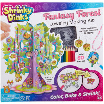 ALE398W - Shrinky Dinks Fantasy Forest in Art & Craft Kits