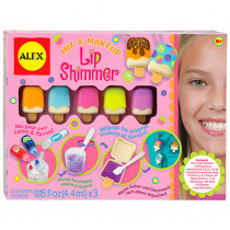 ALE795L - Mix & Make Up Lip Shimmer in Art & Craft Kits