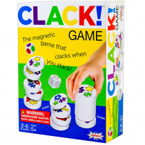 AMG18002 - Clack Game in Games