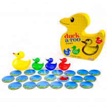 AMG18004 - Duck A Roo Game in Games