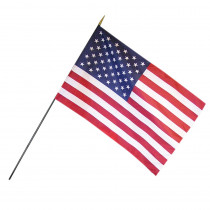 ANN043100 - Us Classroom Flags 24X36 in Flags