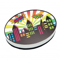 ASH09999 - Super City Magnetic Wb Erasers in General