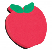 ASH10020 - Magnetic Whiteboard Eraser Apple in Whiteboard Accessories