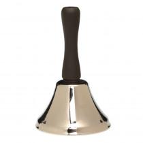 ASH10050 - Steel Hand Bell in Desk Accessories