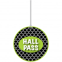 ASH10450 - Moroccan Hall Pass in Hall Passes