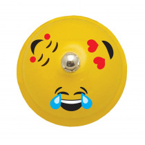 ASH10528 - Emojis Decorative Call Bell in General