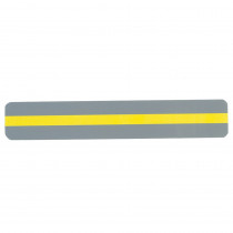 ASH10800 - Reading Guide Strips Yellow in Accessories