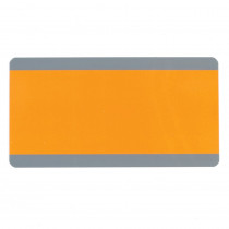 ASH10823 - Big Reading Guide Strips Orange in Accessories
