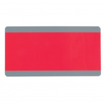 ASH10825 - Big Reading Guide Strips Red in Accessories