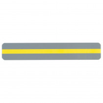 ASH10850 - 12 Pk Yellow Reading Strip in Accessories